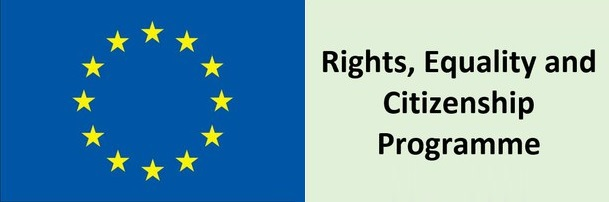 Logo rights, equality and citizenship programme